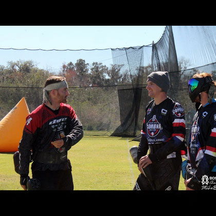Paintball Combine Article Link